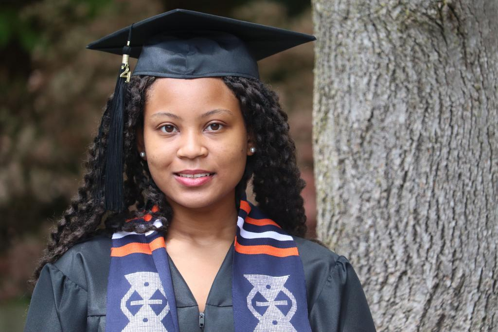 Erica Stephens College and Graduate School of Arts & Sciences Cognitive Science