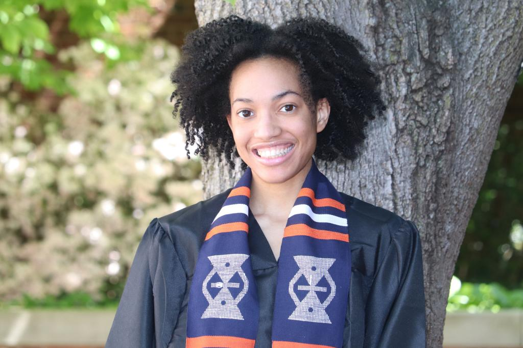 Gabrielle Nicole Anna Oliver  School of Education and Human Development Youth & Social Innovation
