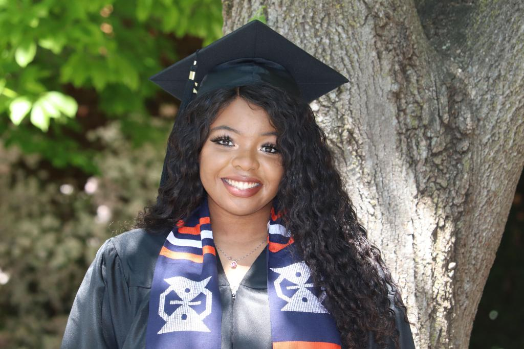 Mikayla Ariana Rush College and Graduate School of Arts & Sciences Biology