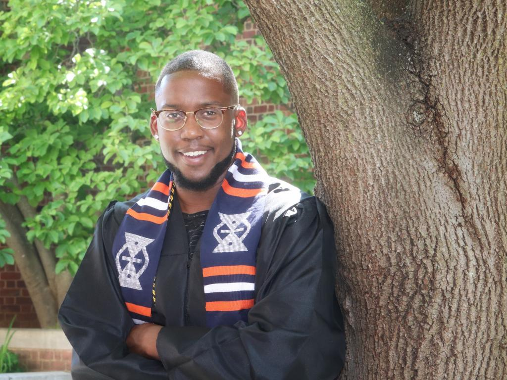Ryan Smith  Commerce & African and African American Studies  McIntire School of Commerce