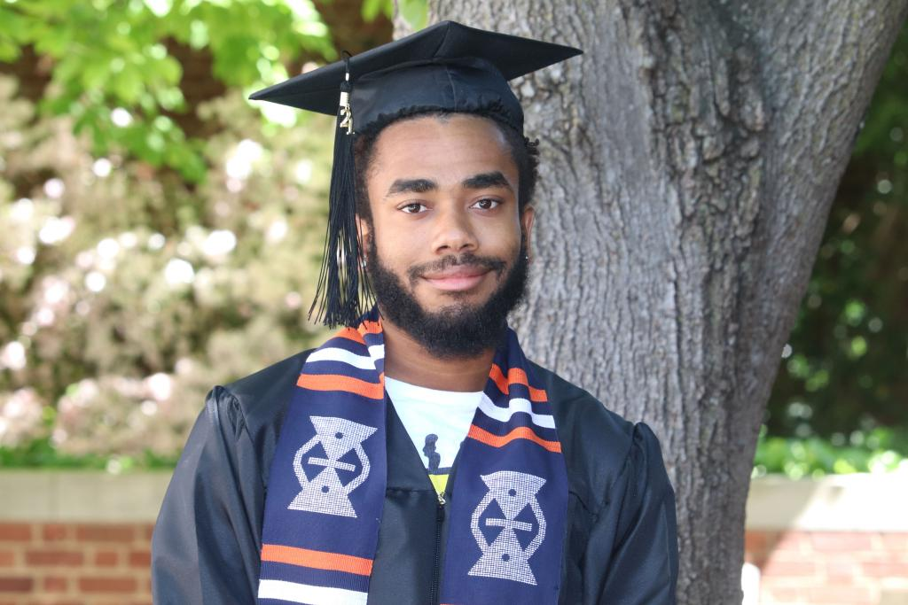 Tanner James Shaw Phipps College and Graduate School of Arts & Sciences Drama & Media Studies