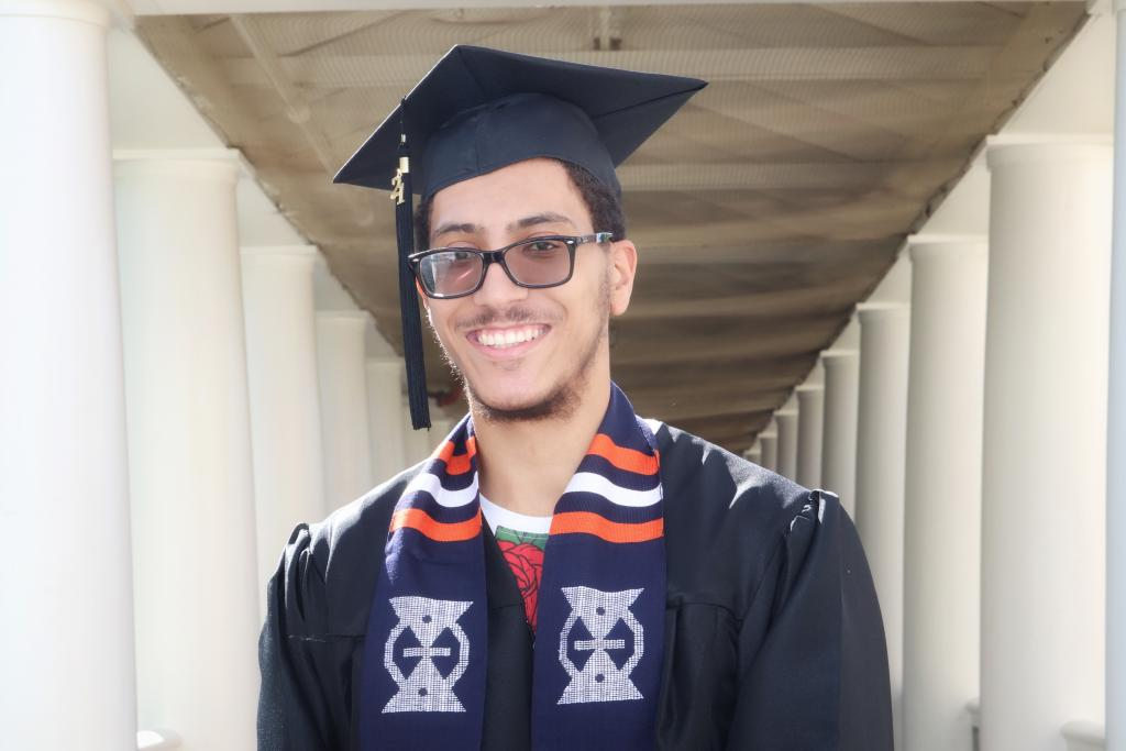Tyler Lolicht College and Graduate School of Arts & Science